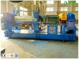 Dalian endureció el molino de mezcla abierto del caucho del reductor Xk-400 del engranaje