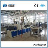 Rallar línea de maquinaria compuesto de PVC