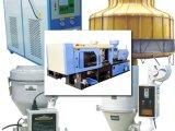 A poupança de energia 250ton Prefrom Pet Sistema Servo máquinas injetoras de plástico