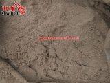 Polvo de madera de pulido extrafino de la harina que hace la máquina