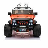 Rit van de Auto van het Stuk speelgoed van jonge geitjes de Elektrische op Auto