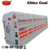 Équipement de sécurité de mine de charbon souterraines Refuge Chambres