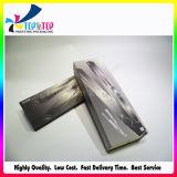 Enderezadoras del pelo que empaquetan el rectángulo plegable magnético del OEM del papel
