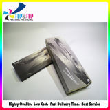 Las planchas de pelo de embalaje papel magnético caja plegable de OEM