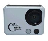 16MP caméra étanche WiFi Action Sports avec télécommande