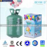 Heißer Verkaufs-Wegwerfstahlhelium-Ballon-Becken für Ballon für Partei