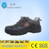 Промышленная безопасность работы защиты кожи обувь со стальным носком