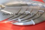 Prijs 304 316 Stroken van het Roestvrij staal die voor Tekens Polen Hosesindustry. worden gebruikt