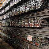 صناعة ثقيلة [15كغ-30كغ] خفيفة فولاذ سكّة حديديّة سكّة حديديّة