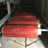 Metallisierter Alu Folie Insualtion Haustier-Polyester-Film