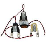 Transformador de corrente com 10 (80) a