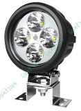 LED640W-Spotlight / IP68 Lámpara LED Flood impermeable ATV 4X4SUV