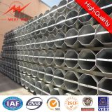 Puder Coating 12m Electric Telescoping Pole Fasctory