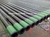 API5CT J55 K55 L80 N80q Schlauchnahtloses Stahlrohr