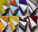 Color Cutting Vinyl Sticker Roll Matt Surfaces Size 0.61*50m