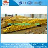 Pièces de machinerie de construction de l'excavateur flèche longue portée Standard & Arm pour Caterpillar Komatsu Deawoo Kobelco Hitachi Kato Hyundai