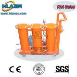 Hohe Präzisions-mobiler beweglicher Schmieröl-Reinigungsapparat