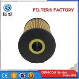 De Filter van de Olie van de Levering A1721840025 van de Fabriek van de vervaardiging voor Ssangyong