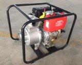 Positionnement diesel de pompe à eau d'engine de Kama