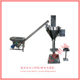 Bolsos/minuto de la máquina de rellenar 15-40 del polvo