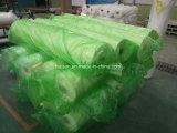 Seco de alta resistencia a la tracción mojada trozos de hilo de fibra de vidrio