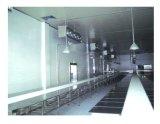 La chaîne du froid à grande échelle Cold Storage pour le centre de distribution alimentaire de lyophilisation