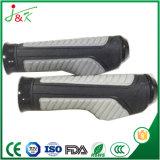 Empuñadura de goma utilizado para la cobertura de manillar de bicicletas