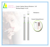 Keramischer Zigarette Thc Hanf Cbd Ölwegwerfvaporizer des Zerstäuber-E