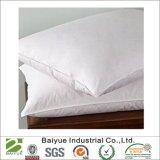 100% de tecido de algodão com enchimento de microfibra preço de fábrica de enchimento de almofadas