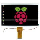 De 50 clavijas LCD TFT de 10,1 pulgadas con pantalla de pantalla táctil resistiva