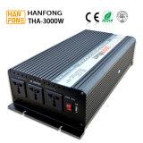 Convertisseur de la fréquence 220V 50Hz 110V 60Hz