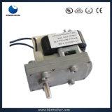2-50W 110V/220V AC Motor de engrenagem para churrasqueira