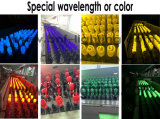 свет светильника 3u 9W 15W 25W черный UV с 365nm (BNF-UV-3U)