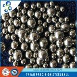 E50100 esferas de aço carbono no HRC 55-63