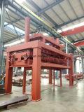Новая технология Китай газировала машину блока бетонной плиты AAC автоклава для панелей нутряной стены