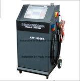 Máquina de substituição do óleo de máquina automática