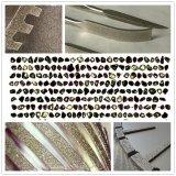 다이아몬드 철사 Saw&Electroplated 공구를 위한 높은 순수성 산업 합성 다이아몬드