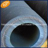 Tubo flessibile resistente della gomma di scoppio della sabbia della tessile dell'abrasione ad alta resistenza industriale della treccia