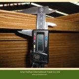 Contre-plaqué d'Apitong de contre-plaqué de Keruing de contre-plaqué de plancher de conteneur de qualité