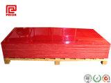 Hoog - het Plastic Blad /HDPE van het Polyethyleen van de dichtheid