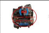 702-12-13001----Komatsu bulldozer D85A-18. D80E-18. D150A. D155A-1/2. D355A-5) As peças da válvula de servo de elevação de lâmina