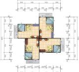 De lichte Structuur van het Staal prefabriceerde Beweegbaar het Leven Huis (kXD-PH33)