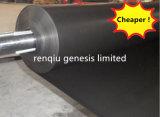 Il nero Geomembrane di plastica dell'HDPE di prezzi bassi per la fodera dello stagno