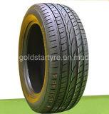 """12 """" - 30 """" Goldstar brennen Auto-Reifen-/Autoreifen PCR-Reifen mit EU-Bescheinigungen ein (LT AT MT HP-UHP SUV, WINTER-GUMMIREIFEN etc.)"""