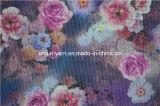 Blumen-Entwurfs-Muster gedrucktes Gewebe für Sofa-/Stuhl-/Kissen-Bedeckung