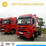 中国の製造業者の豊富な経験の重い6X4トレーラトラック