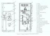Het Binnen) Gesloten Mechanisme 12kV van het be*vestigen-Type XGN66 (