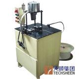 Máquina de cortar la mecha de velas Tealight 7200PCS/H Mecha automática Máquina de esquila