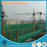 Rete di sicurezza del PE di alta qualità per la pianta della costruzione