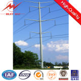 Elektrische Leistung Pole für Utility Line